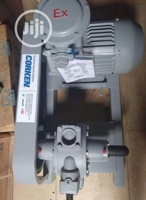 CORKEN LPG Pump With Ex Proof Electric Motor 2inches   Manufacturing Equipment for sale in Lagos State, Ojo