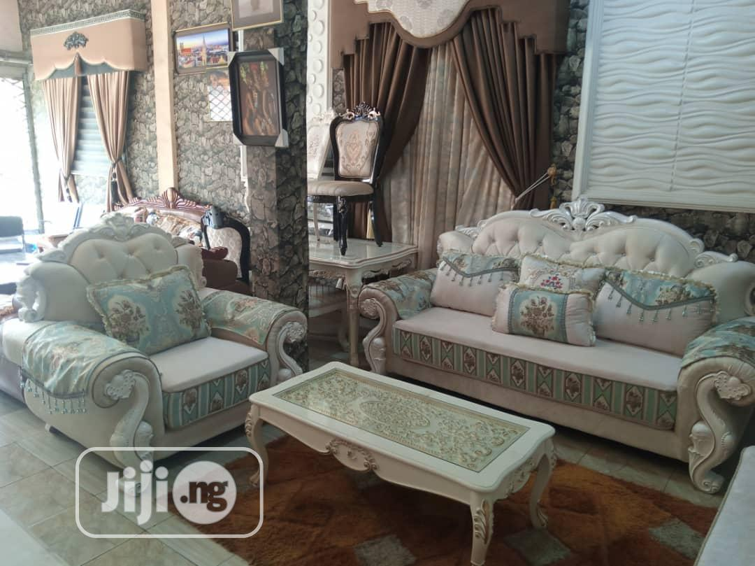 Very High Quality Sofa.For Ur House | Furniture for sale in Ojo, Lagos State, Nigeria