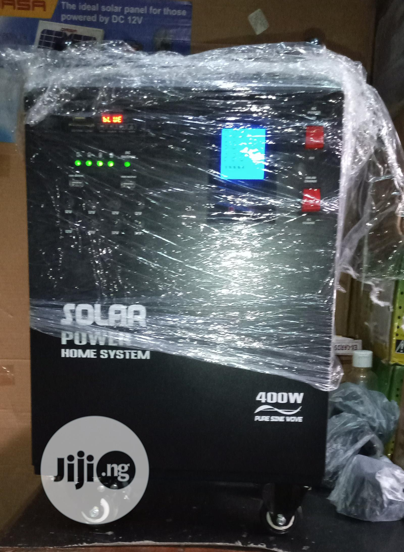 400w SF Solar Generator | Solar Energy for sale in Ojo, Lagos State, Nigeria