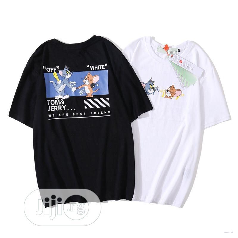 Quality Offwhite T-Shirts