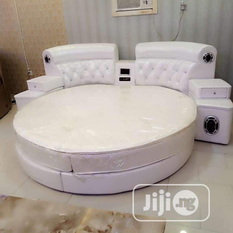 Imported Royal Bed Set