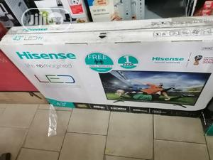"""Hisense Television) /Model """"43""""Inch 
