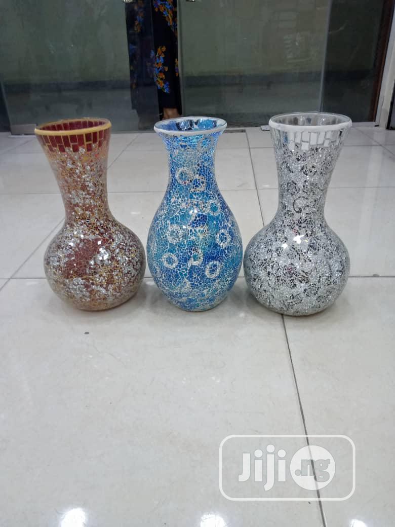 Lovely Vases