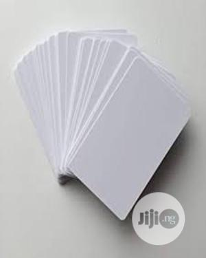 PVC Card For CANON Printer | Accessories & Supplies for Electronics for sale in Lagos State, Lagos Island (Eko)