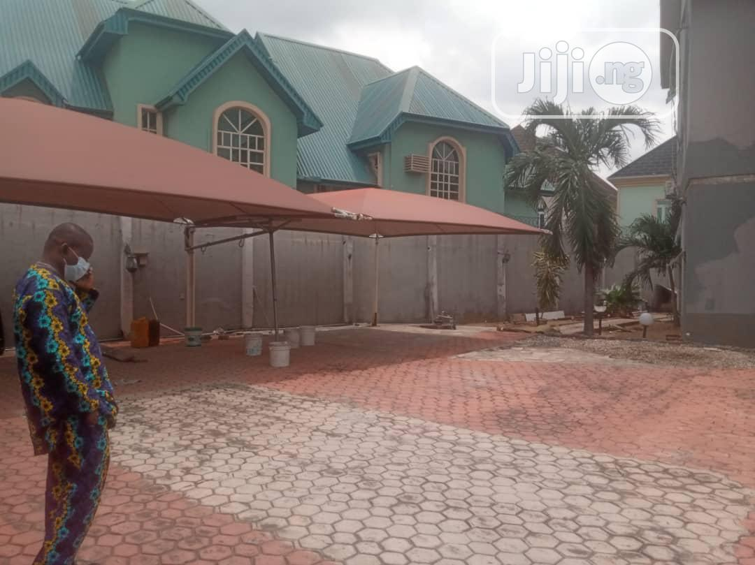 Archive: 6 Bedroom Duplex With Swimming Pool For Sale