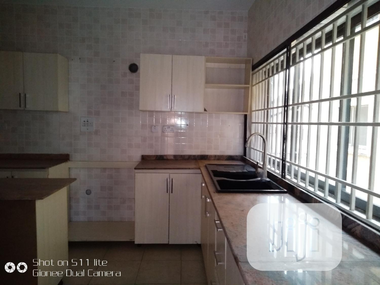 Peak 25 Units of 3 Bedrooms Apartment Newly Built at Lekki