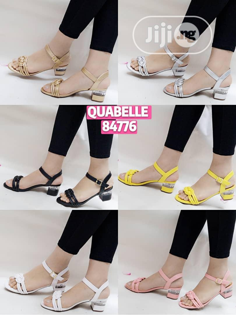 Archive: 2 Inches Sandals Heal
