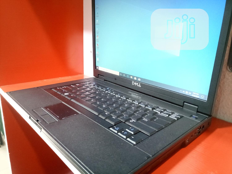 Laptop Dell Latitude E5500 4GB Intel Core 2 Duo HDD 160GB