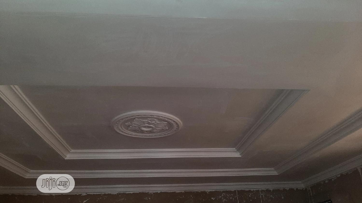 Pop Ceiling Work | Building & Trades Services for sale in Ifo, Ogun State, Nigeria