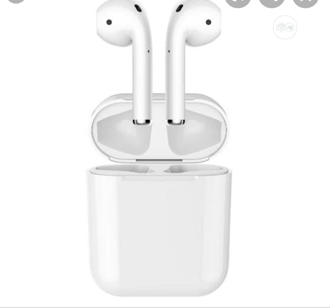 Devia TWS Wireless Earpods | Accessories for Mobile Phones & Tablets for sale in Ikeja, Lagos State, Nigeria