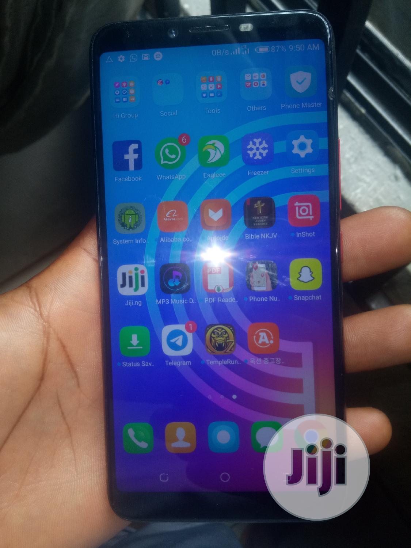 Tecno Camon X Pro 64 GB Red   Mobile Phones for sale in Obio-Akpor, Rivers State, Nigeria