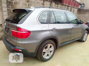 BMW X5 2010 Beige | Cars for sale in Lagos State, Oshodi