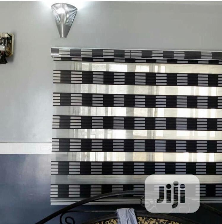 Day&Night Blind | Home Accessories for sale in Alimosho, Lagos State, Nigeria