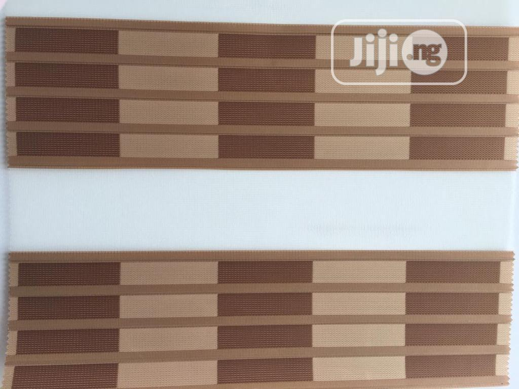 Day&Night Blinds | Home Accessories for sale in Alimosho, Lagos State, Nigeria