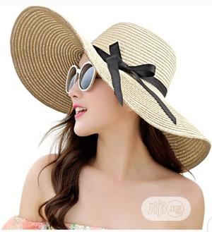 Women Beach Hat | Clothing Accessories for sale in Lagos State, Surulere