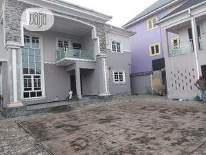 Lovely 4 Bedroom Duplex For Sale In Woji Estate PH | Houses & Apartments For Sale for sale in Rivers State, Port-Harcourt