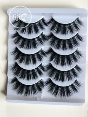 Natural Hair Lashes | Makeup for sale in Lagos State, Oshodi