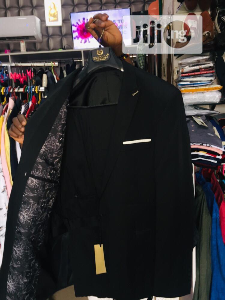 Edmondo Suits   Clothing for sale in Amuwo-Odofin, Lagos State, Nigeria