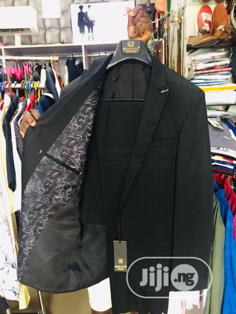Edmondo Suits