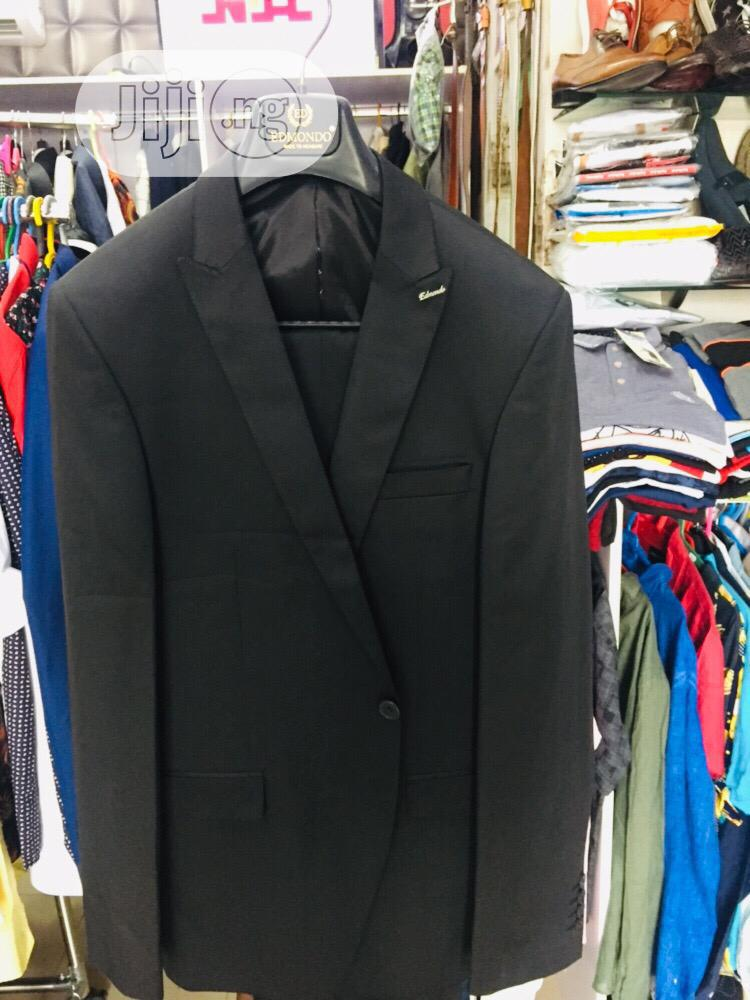 Edmondo Suits | Clothing for sale in Amuwo-Odofin, Lagos State, Nigeria