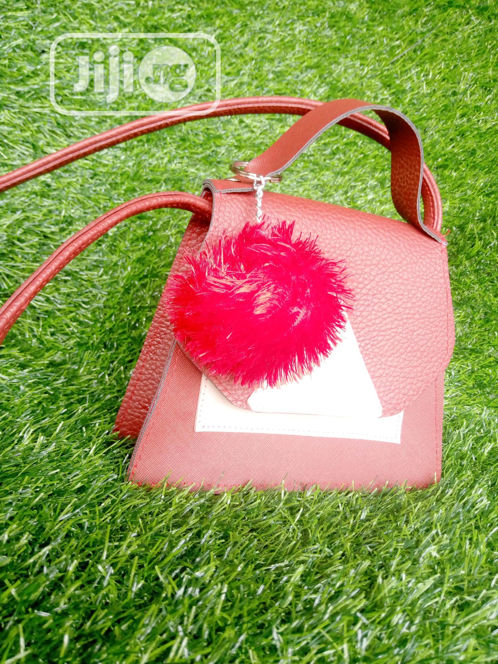 Mini Cross Bag | Bags for sale in Ikotun/Igando, Lagos State, Nigeria