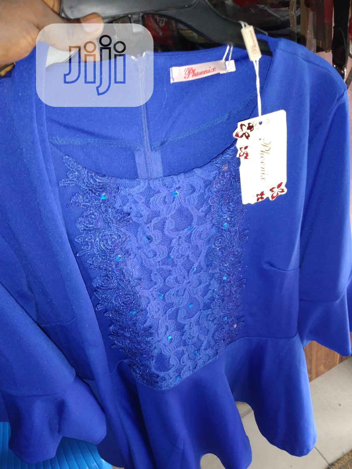 Women Tops   Clothing for sale in Port-Harcourt, Rivers State, Nigeria