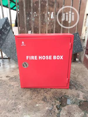 Fire Hose Box | Safetywear & Equipment for sale in Lagos State, Surulere