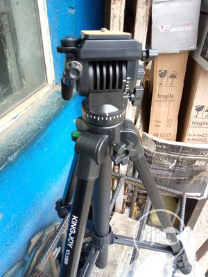 Professional Kingjoy Tripod   Accessories & Supplies for Electronics for sale in Lagos State, Ikeja