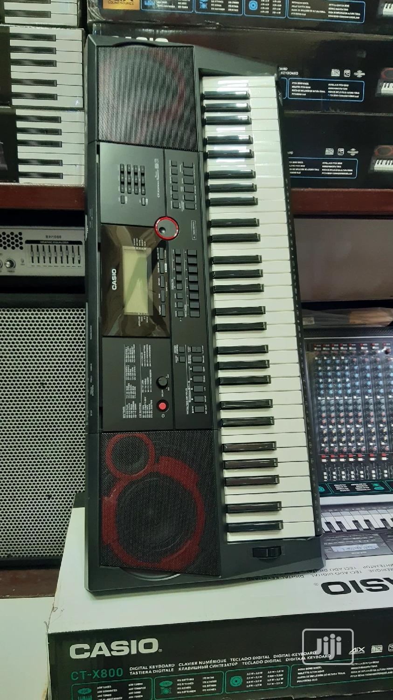 Casio Keyboard Ct-X3000 61 Keys | Musical Instruments & Gear for sale in Ojo, Lagos State, Nigeria