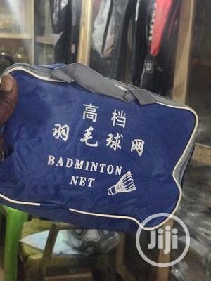 Original Badminton Net | Sports Equipment for sale in Lagos State, Lekki