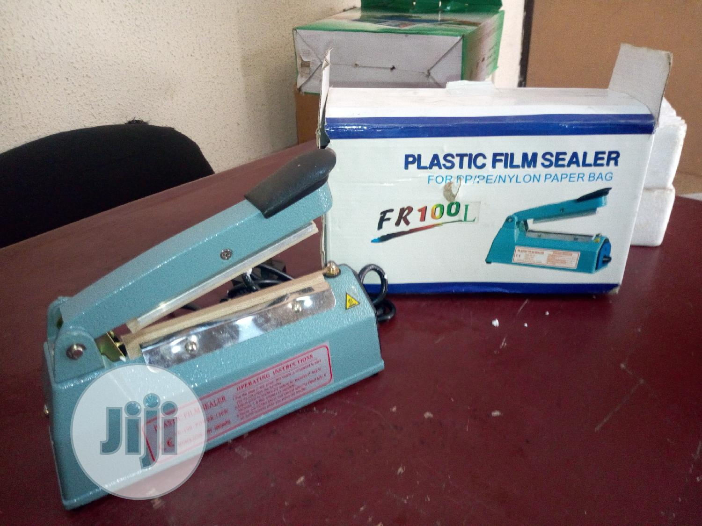 Impulse Sealing Machine | Manufacturing Equipment for sale in Ojo, Lagos State, Nigeria