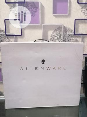 Laptop Dell Alienware M17 R2 16GB Intel Core I7 SSD 512GB | Laptops & Computers for sale in Abuja (FCT) State, Wuse 2