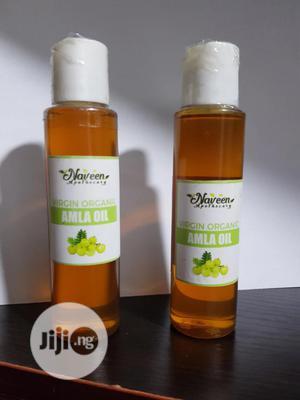 Amla Oil (Virgin Organic) - 100ml   Vitamins & Supplements for sale in Lagos State, Victoria Island