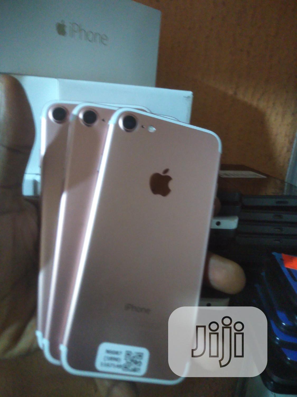 Apple iPhone 7 32 GB | Mobile Phones for sale in Ikeja, Lagos State, Nigeria