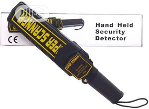 Super Scanner Metal Detector | Safetywear & Equipment for sale in Abuja (FCT) State, Central Business District