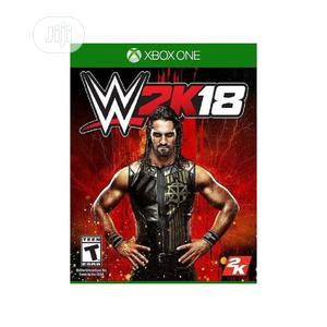 Xbox One WWE 2K18 | Video Games for sale in Lagos State, Agege