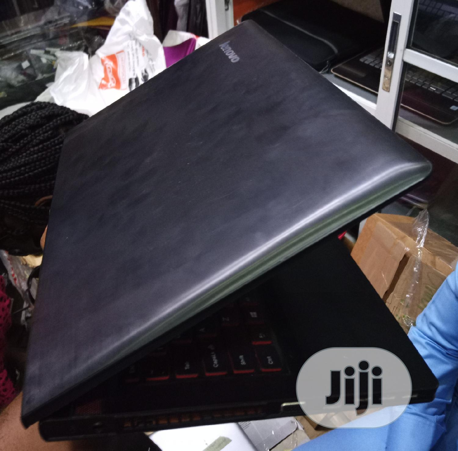 Laptop Lenovo IdeaPad Y510p 8GB Intel Core I7 HDD 1T | Laptops & Computers for sale in Ikeja, Lagos State, Nigeria