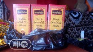 Black Seed Oil 125ml | Vitamins & Supplements for sale in Edo State, Ikpoba-Okha
