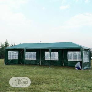 3 X 9M Gazebo Canopy Pop-up Waterproof Party Tent | Camping Gear for sale in Lagos State, Lekki