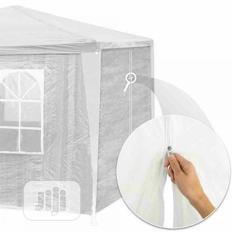 3 X 9M Gazebo Canopy Pop-up Waterproof Party Tent | Camping Gear for sale in Lekki, Lagos State, Nigeria