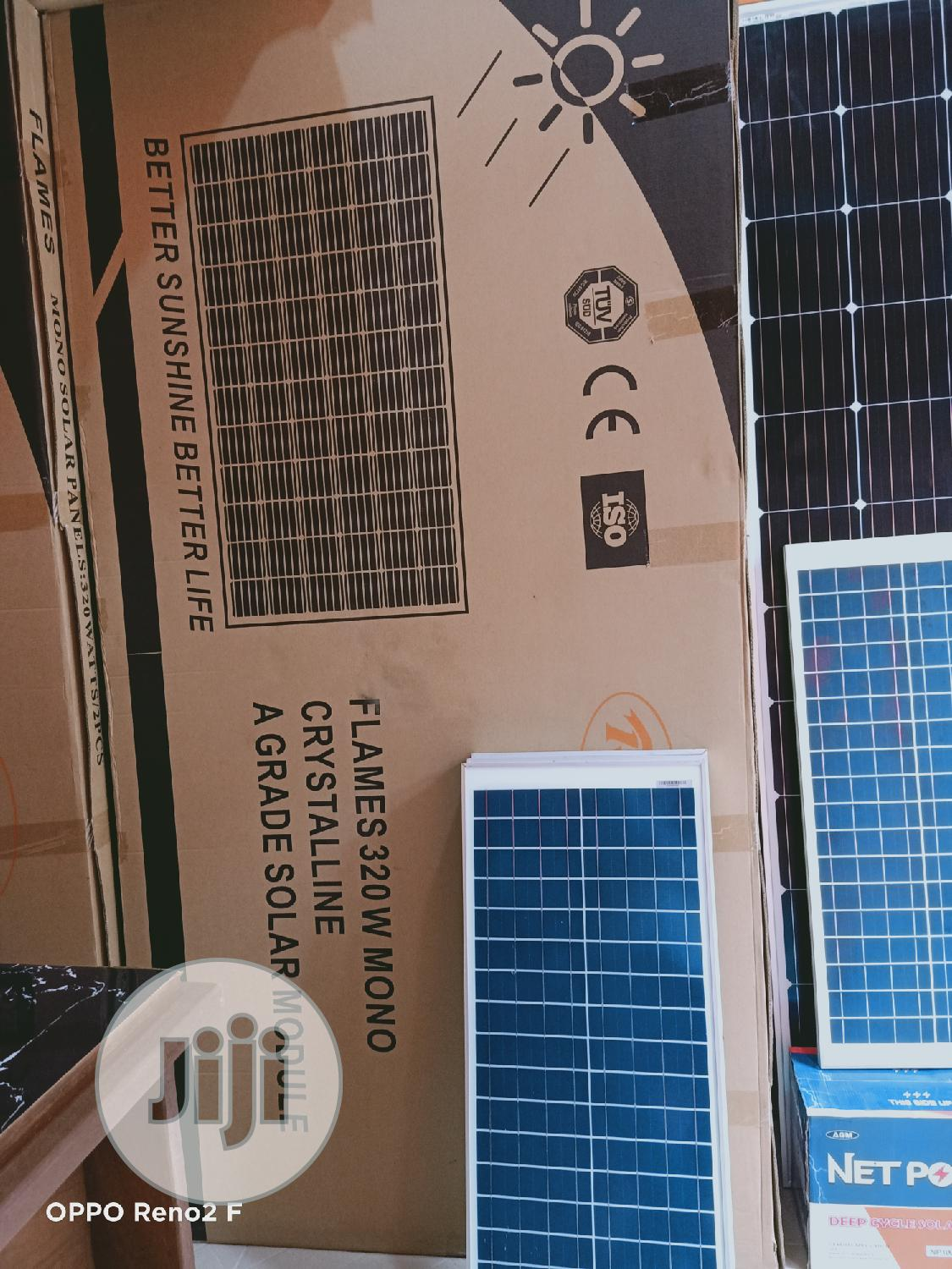 320 Watts Panels | Solar Energy for sale in Ikeja, Lagos State, Nigeria