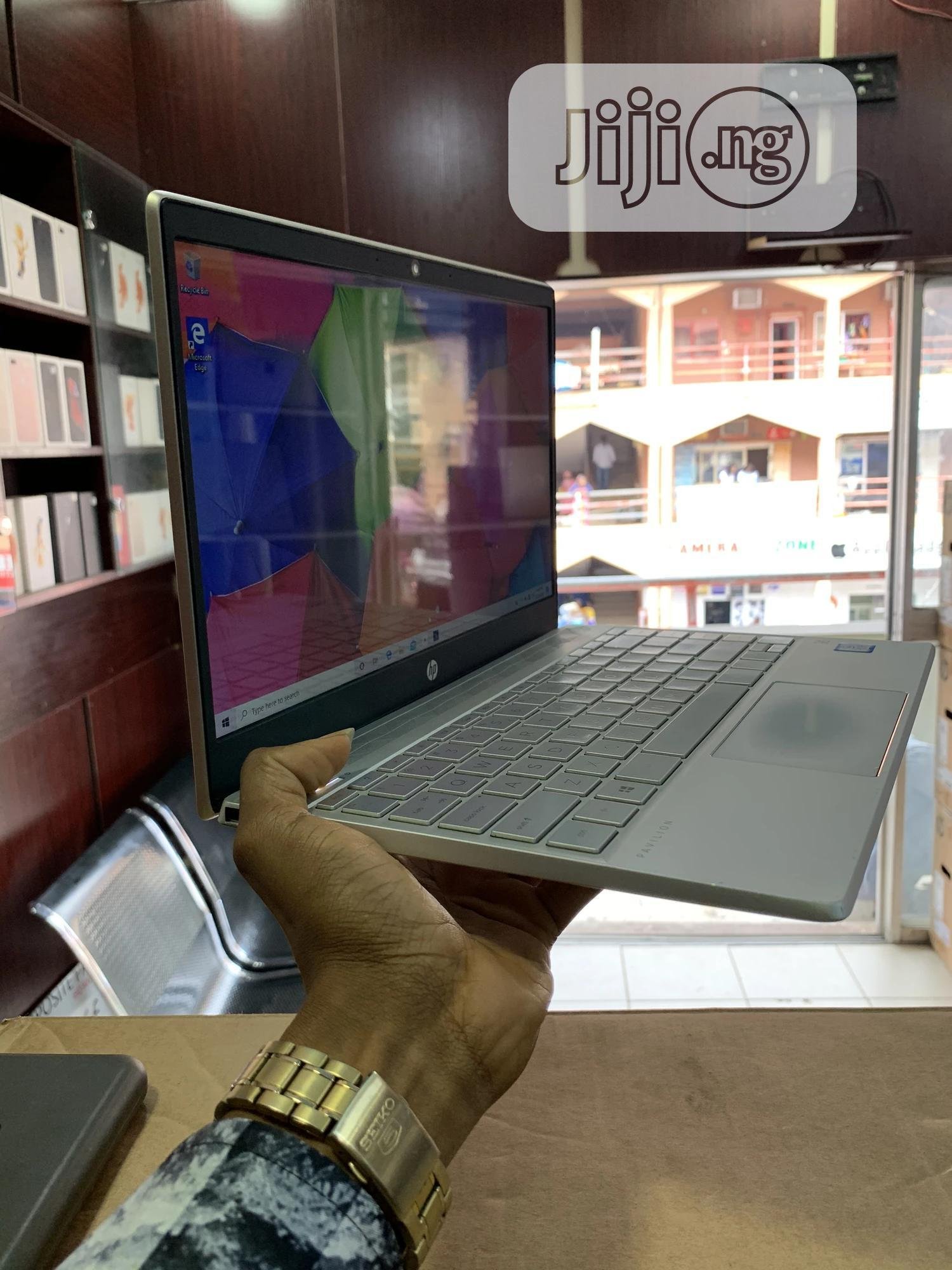 Laptop HP Pavilion 14 8GB Intel Core i5 HDD 1T