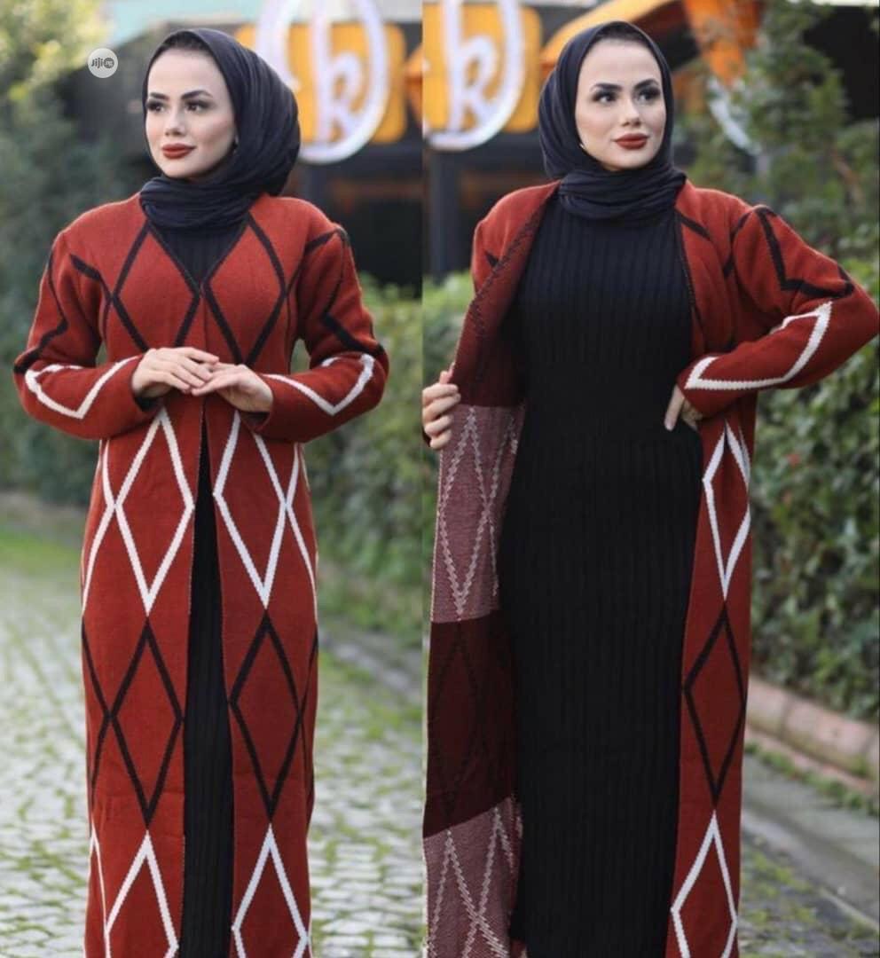 Archive: Turkey Gown