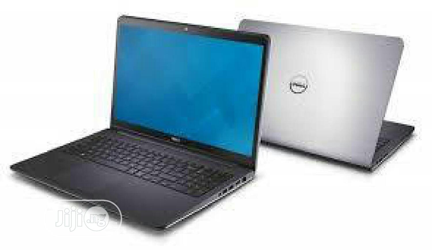 Laptop Dell Inspiron 15 1545 8GB Intel Celeron HDD 1T | Laptops & Computers for sale in Ikeja, Lagos State, Nigeria