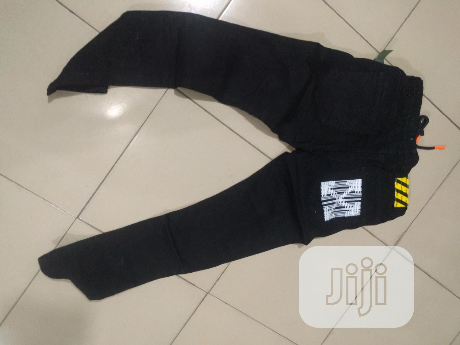 Jeans Men's   Clothing for sale in Oshimili South, Delta State, Nigeria