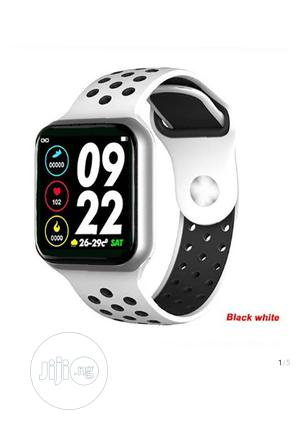 Smart Watch IP67 Heart Rate,Blood Pressure Fitness Tracker | Smart Watches & Trackers for sale in Lagos State, Ikeja