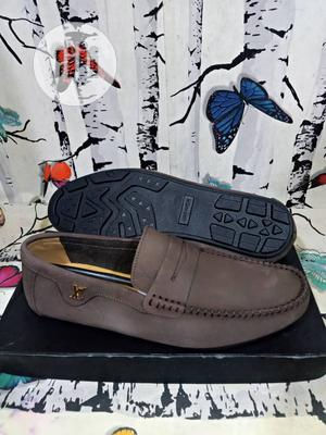 Original Louis Vuitton Loafers Shoes | Shoes for sale in Lagos State, Surulere