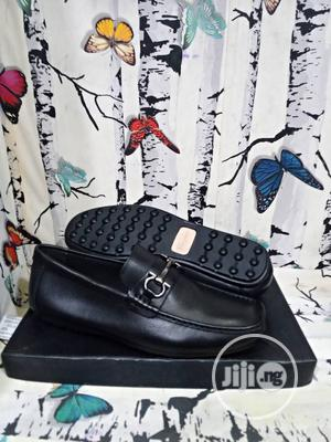 Original Salvatore Ferraganmo Loafers Shoes | Shoes for sale in Lagos State, Surulere