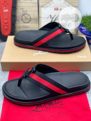 Gucci Slide Available as Seen Order Yours Now   Shoes for sale in Lagos State, Lagos Island (Eko)