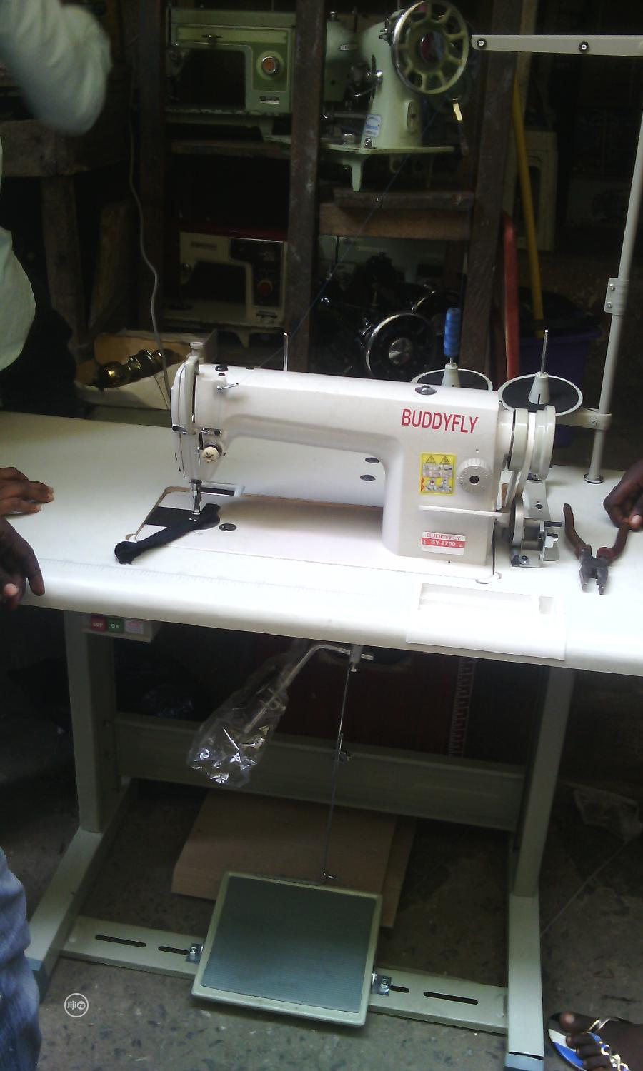 Industrial Sewing Machime